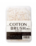 RLASH Spare Tips for Cotton Brush (300pcs)