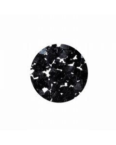 Heart & Cross Hologram YM-01 Black 1.5g
