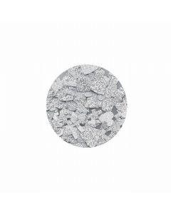 Heart & Cross Hologram YM-09 Sterling Silver 1.5g