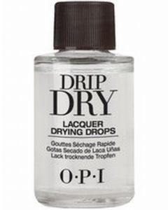 Drip Dry Lacquer Drying Drops 9ml
