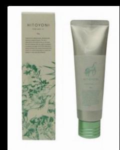 Hitoyoni Pure Wax 11 80 g