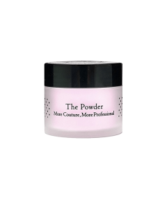 More Couture Glitter Powder Delicious Pink
