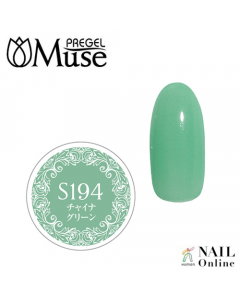 Muse Colour Gel S PGM-S194 China Green 4g