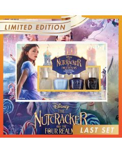OPI Nutcracker