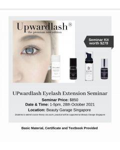 UPwardlash Seminar