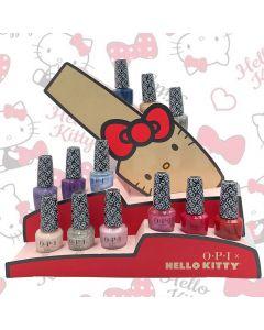 O.P.I Hello Kitty Collection