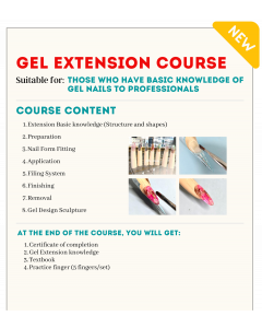Nail Extension Course