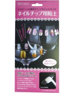 BEAUTY NAILER Adhesive for Nail Tip (Clear) [NTN-1]