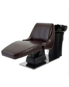 Relaxation Shampoo Unit D903 Single Level Type