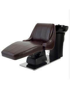 Relaxation Shampoo Unit D903 Single Level Type