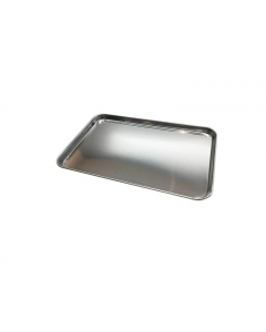 [Rich Lash] Stainless tray