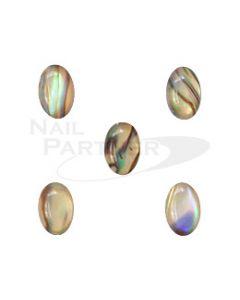 Art Parts Shell Stone 30 pcs Natural