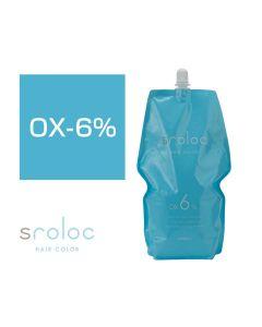 Sroloc ox 6% 2000ml