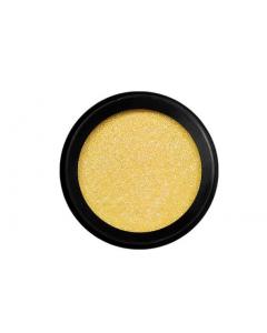 Chrome Powder (Yellow Gold Veil)