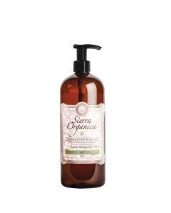 Sierra Organic Massage Oil SST 1000 ml