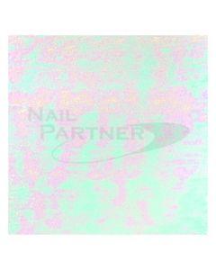 Clou  Wavy Aurora Sticker 1pcs