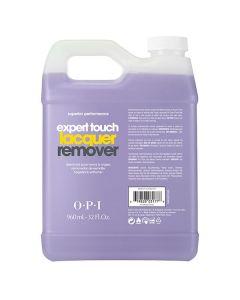 AL416AExpert Touch Lacquer Remover - 960mL (32 Fl.Oz.)