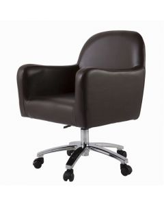 Smart Nail Chair Brown