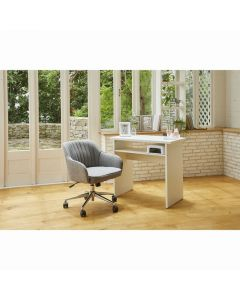 Simple Nail Chair (with reclining function) Dark Brown