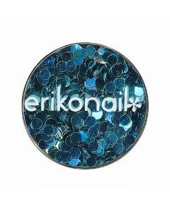 Hologram (Circle) Light Blue ERI-50 2mm (2g)