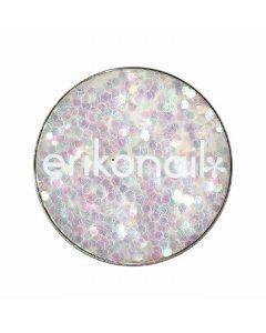 Hologram (Hexagon) White Aurora ER-88 S (1g)
