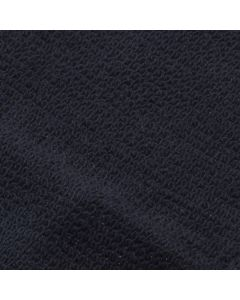 ECO Pile Fabric Towel 34 x 85cm (12pcs) Black