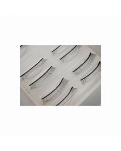 Eyelash Extensions ForTraining (Straight) (Set of 10 pairs)