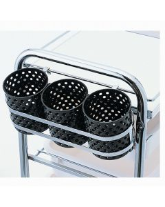 Spray Holder Black