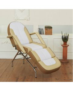 Luxia (CLAIRE) High Breathability, Low Resilience Facial Bed