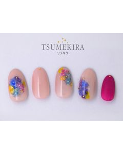 TSUMEKIRA Fairy Petals [NN-TET-101]