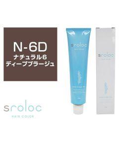 Sroloc Deep Brage Line N- 6D