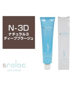 Sroloc Deep Brage Line N-3D