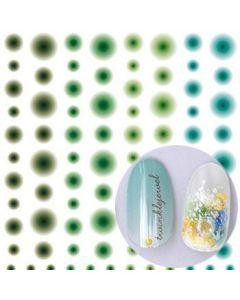 TSUMEKIRA Infinity One Green [NN-TMI-104]