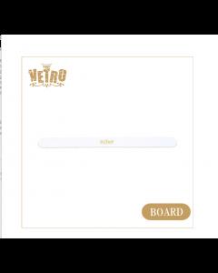 Vetro Emery Board VF-01