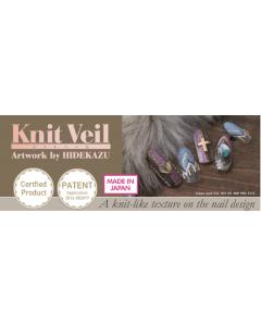 Raygel Knit Veil Set