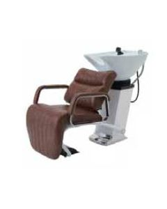 Back Shampoo Unit D303II Single Level Type