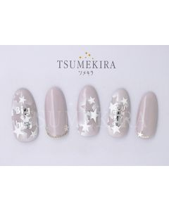 TSUMEKIRA Le Mot Juste Silver [SG-CHI-105]