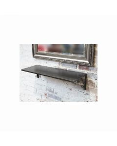 Antique Iron Counter (Aging Finish) Antique Silver