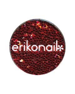 eriko ERI-109 Hologram Red (Circle 1mm)