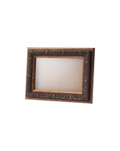 Antique Art Chip Frame Small