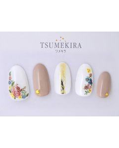 TSUMEKIRA Pattern Line Gold [SG-MLI-102]