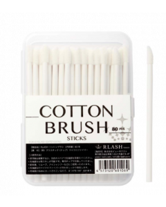 RLASH Cotton Brush (80pcs)