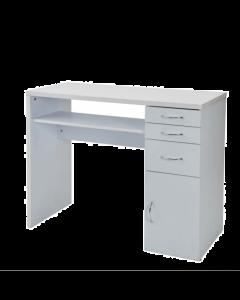 Nail Table Single Cabinet Advance