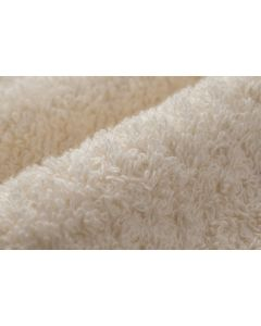 Whip Air [Imabari Towel] Bath towel (68 x 140cm) Pure Natural