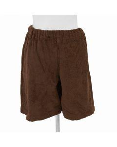 ECO Pile Fabric, Salon Short M~L Size