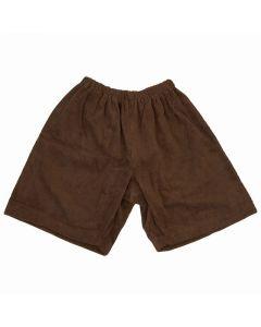 ECO Pile Fabric, Salon Short L~LL Size