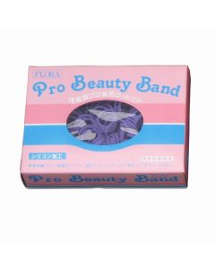 Professional Beauty Bands (Box) #8 Diameter 15 x Thickness 1.5mm 100g