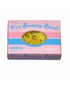 Professional Beauty Bands (Box)  #16 Diameter 36 x Thickness 1.5mm 100g