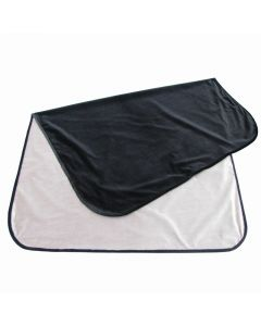 Velricci (Lap Blanket) Black
