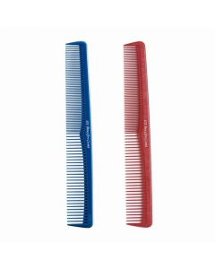 Beuy Pro Tates Comb No.101 Red (Hard)